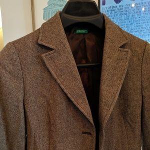 The Tweed Professor Blazer